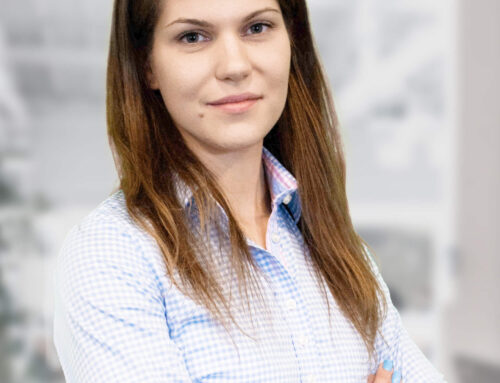 Gabriela Dębowska